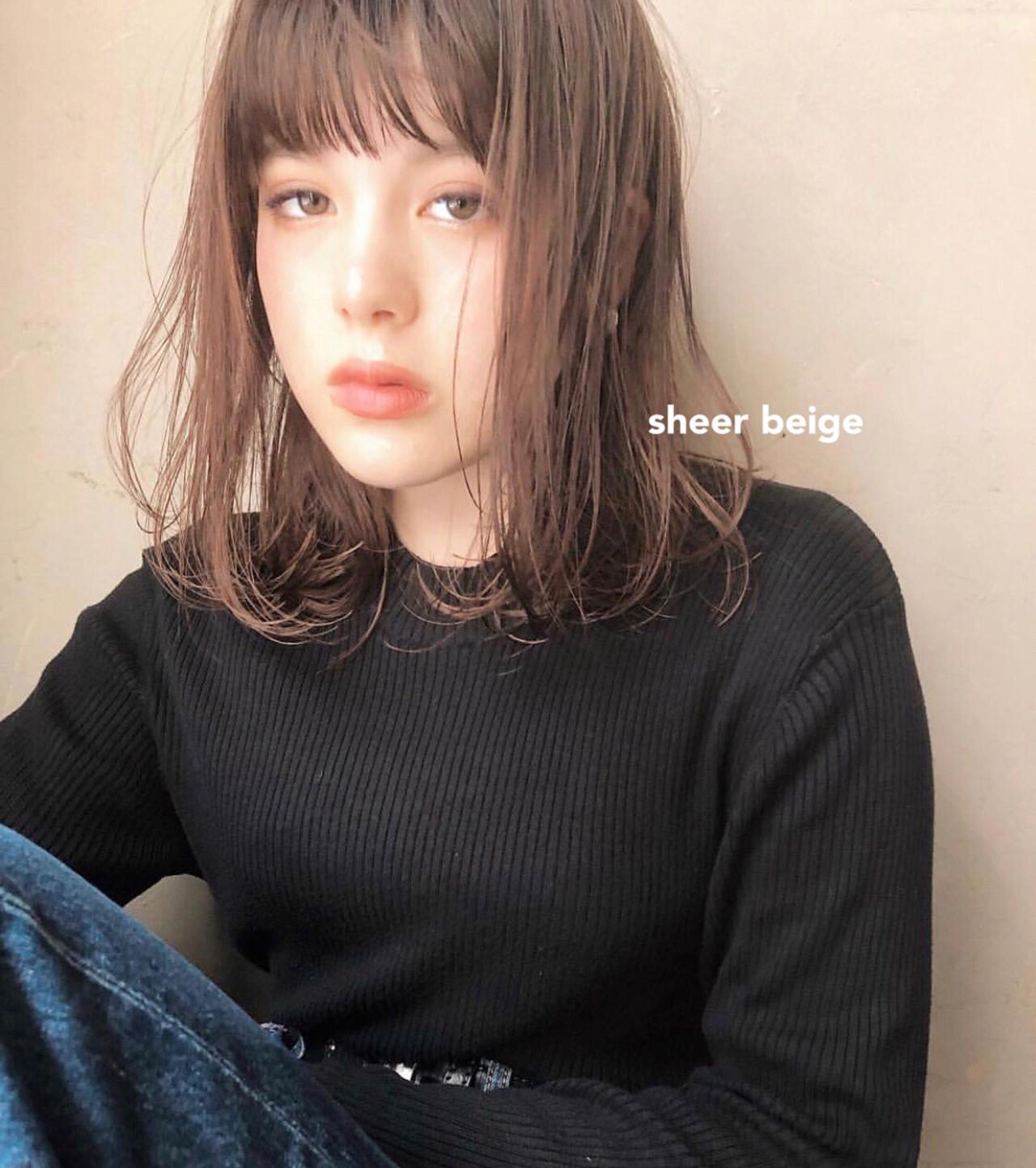 簡単ヘアアレンジ ハイライト ガーリー ヘアアレンジ ヘアスタイルや髪型の写真・画像