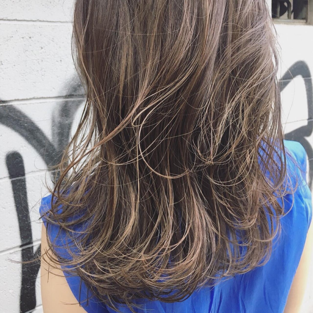 ストリート グレージュ 外国人風 爽やか ヘアスタイルや髪型の写真・画像   イシガキ ダイスケ / C-LOVe 中目黒