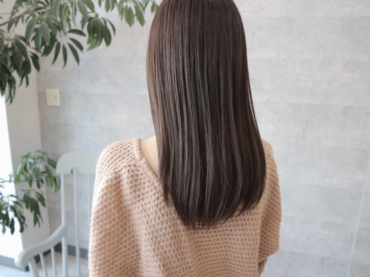 ヘアアレンジ オフィス ナチュラル グレージュ ヘアスタイルや髪型の写真・画像 | 桑村亮太/CALIF hair store / 函館/CALIF hair store/キャリフ ヘアストア