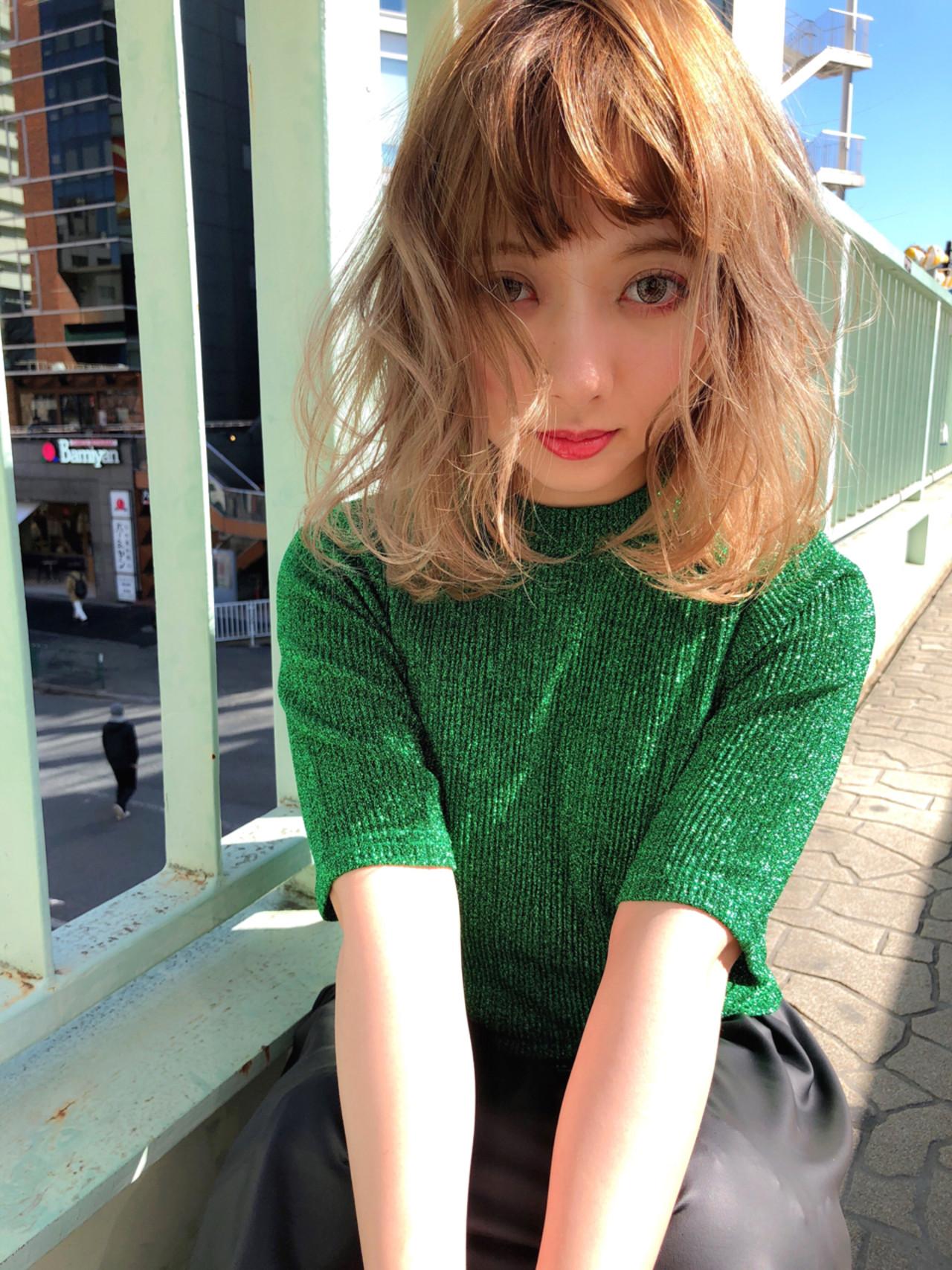 バレンタイン 簡単ヘアアレンジ 謝恩会 アンニュイ ヘアスタイルや髪型の写真・画像   MOTAI / Wille / Wille