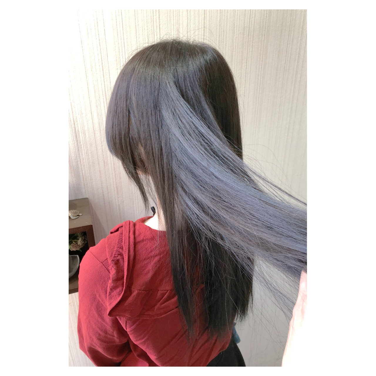 アンニュイほつれヘア デート グレージュ 簡単ヘアアレンジ ヘアスタイルや髪型の写真・画像   クラ / TOMCAT
