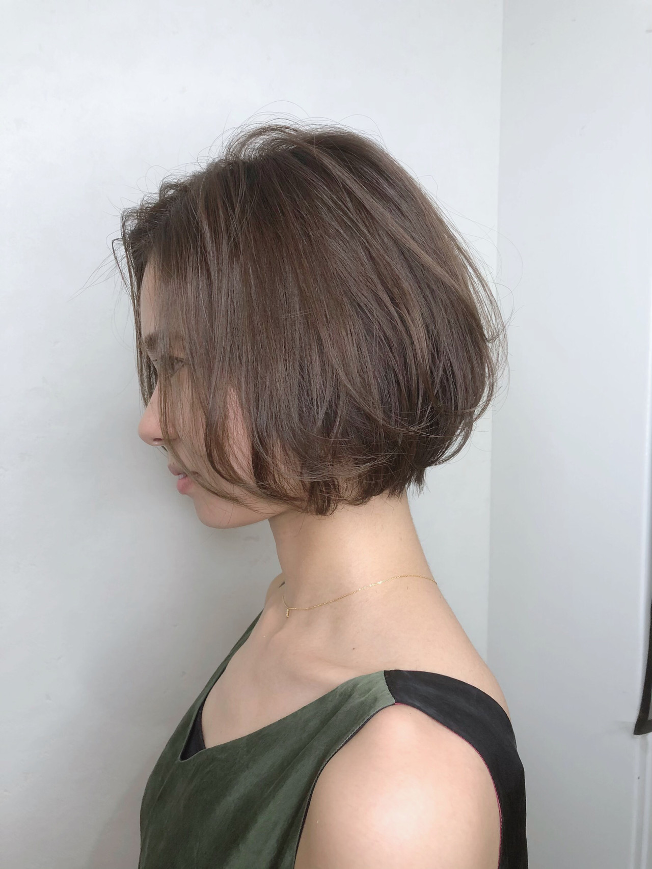 ストリート ショート デート ショートヘア ヘアスタイルや髪型の写真・画像