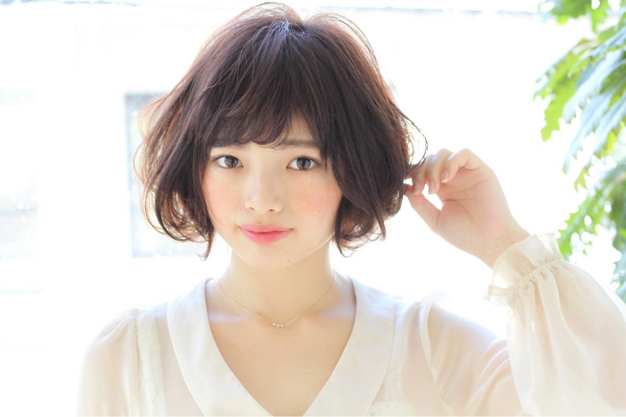 外国人風 ゆるふわ ナチュラル フェミニン ヘアスタイルや髪型の写真・画像 | shima / secret