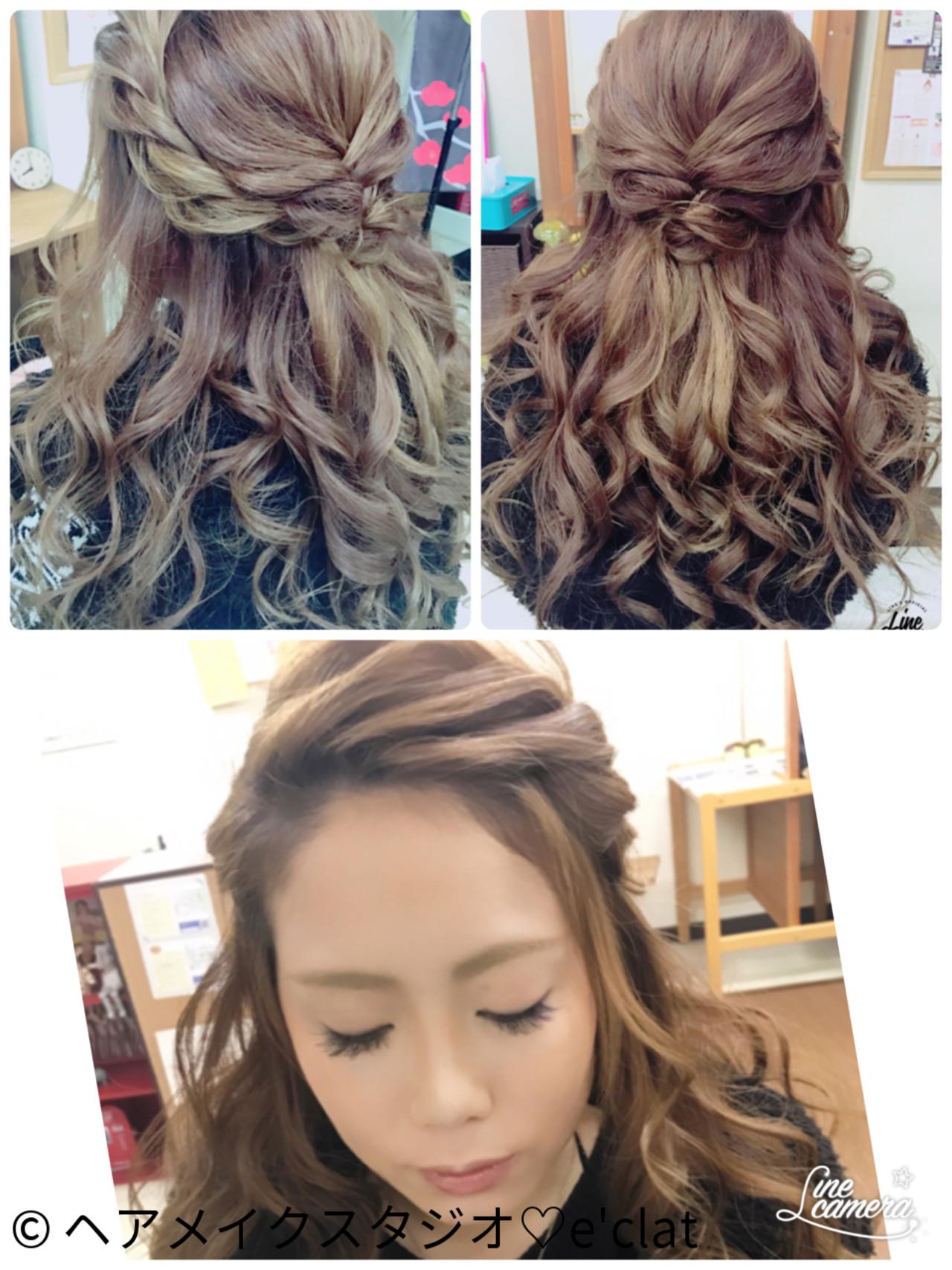 ロング ヘア アレンジ 前髪 なし 伸ばしかけ前髪の簡単アレンジ方法♡忙しい朝も5分あればできちゃうっ!