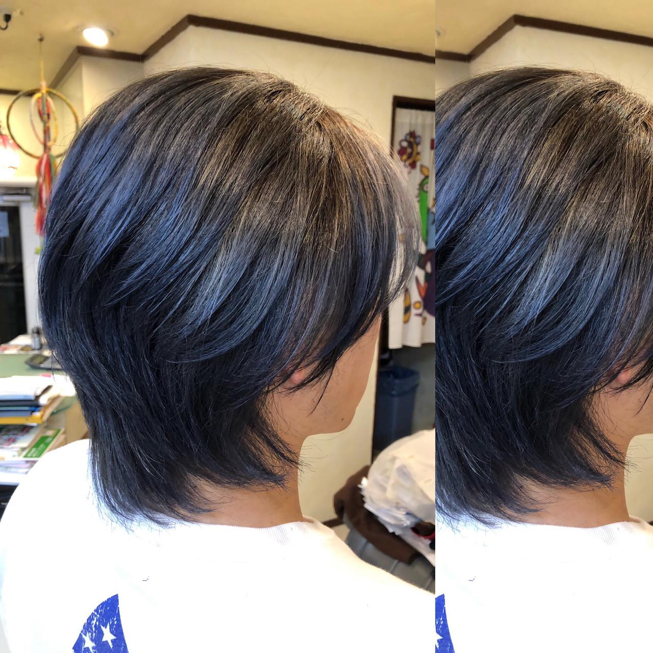 メンズヘア メンズスタイル ストリート ショート ヘアスタイルや髪型の写真・画像