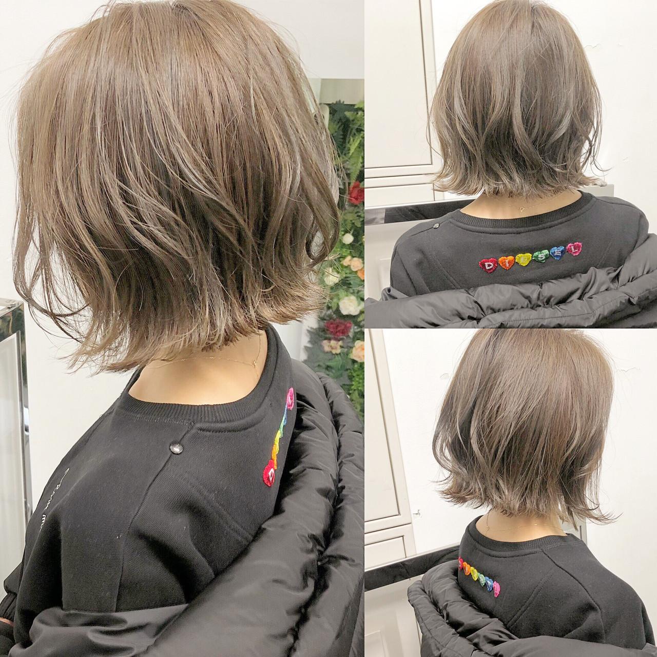 ナチュラル パーマ アンニュイほつれヘア 簡単ヘアアレンジ ヘアスタイルや髪型の写真・画像