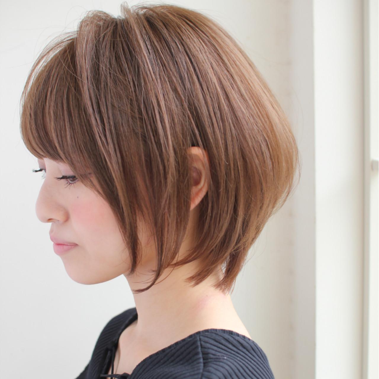 こなれ感 アウトドア ナチュラル リラックス ヘアスタイルや髪型の写真・画像 | 宮崎えりな KAYAK by HONEY / KAYAK by HONEY