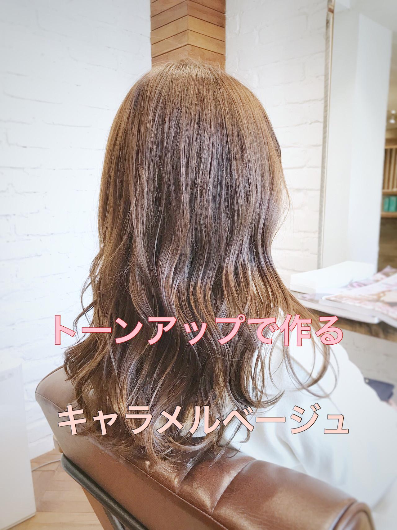 ロング デート アウトドア ヘアアレンジ ヘアスタイルや髪型の写真・画像 | 道村昌樹/chobii / chobii   GINZA