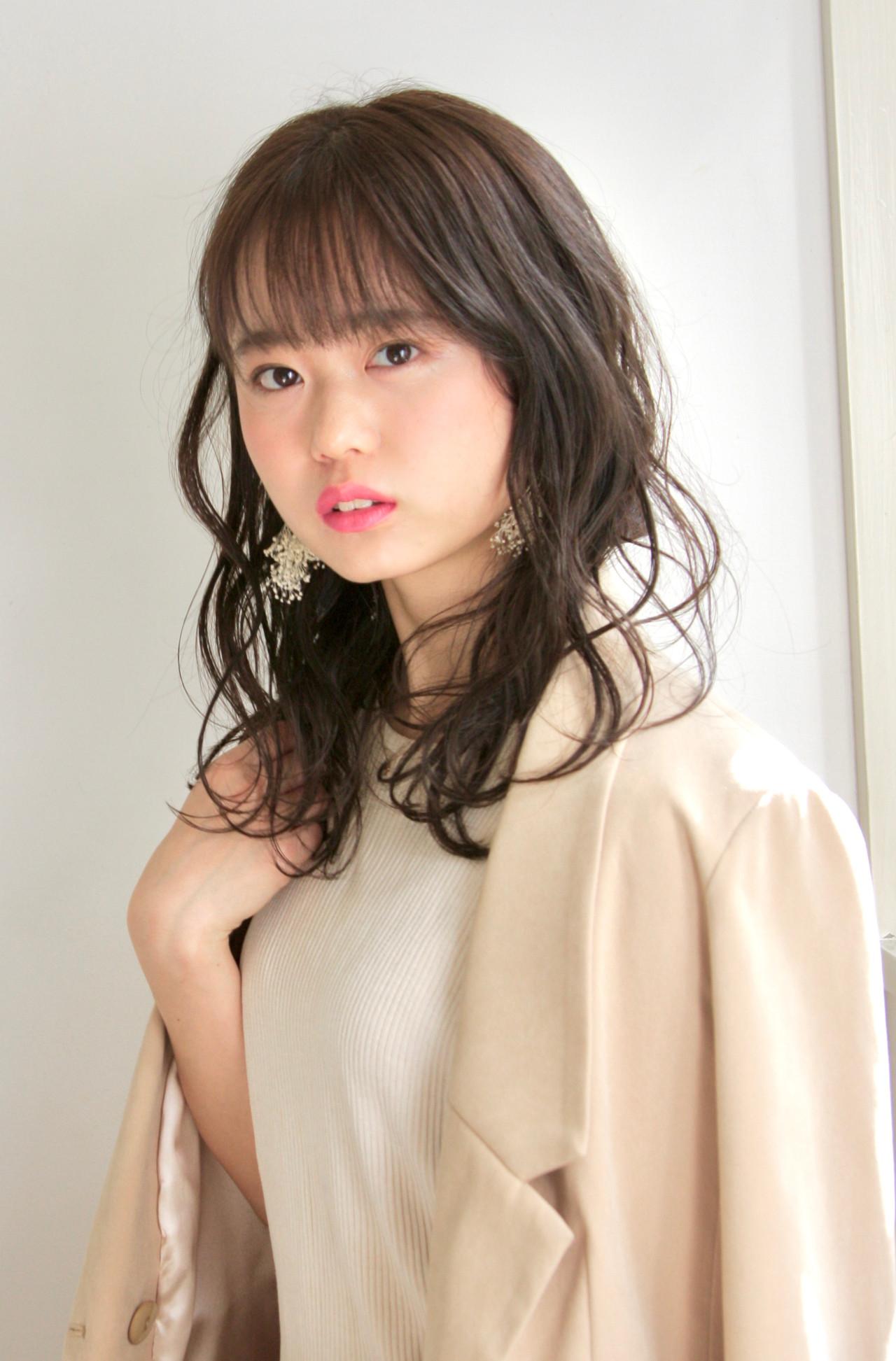 ナチュラル アッシュ アッシュベージュ アッシュグレージュ ヘアスタイルや髪型の写真・画像 | fujihara daigo / LAULEA