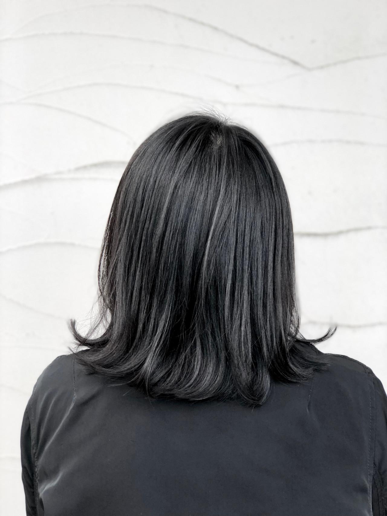 ボブ スポーツ オフィス アウトドア ヘアスタイルや髪型の写真・画像   KENTO / ecru(エクリュ)