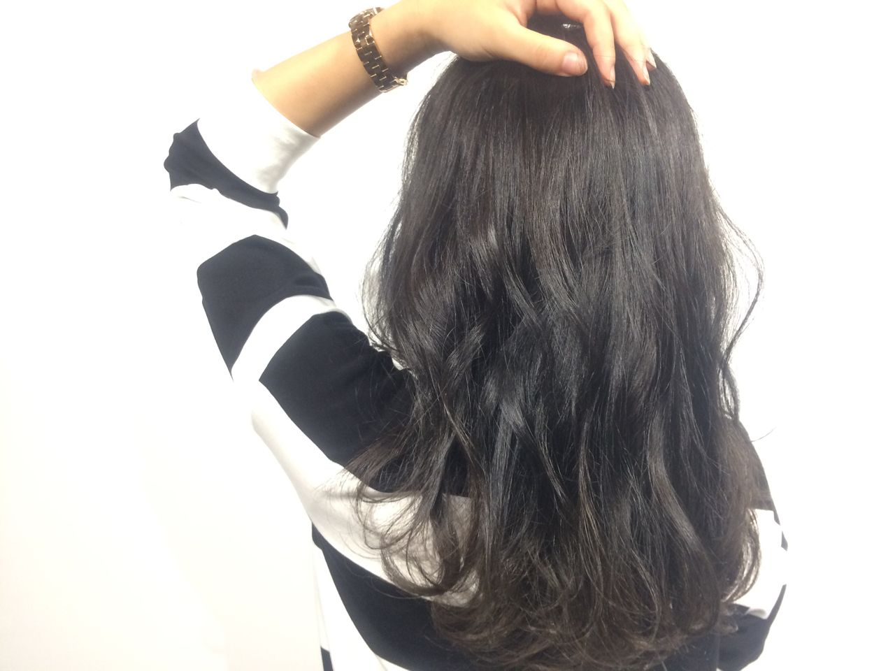 ストリート セミロング ヘアスタイルや髪型の写真・画像 | KE-TO / TLONY