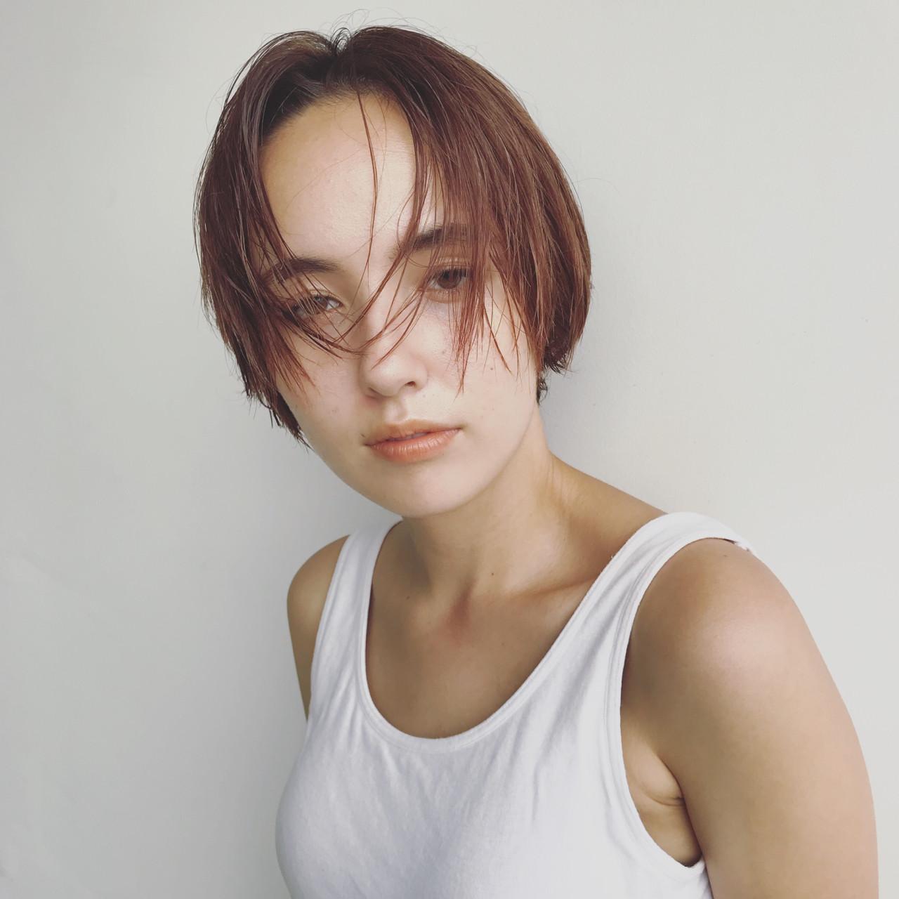 ゆるふわ 外国人風 ハイトーン 大人かわいい ヘアスタイルや髪型の写真・画像