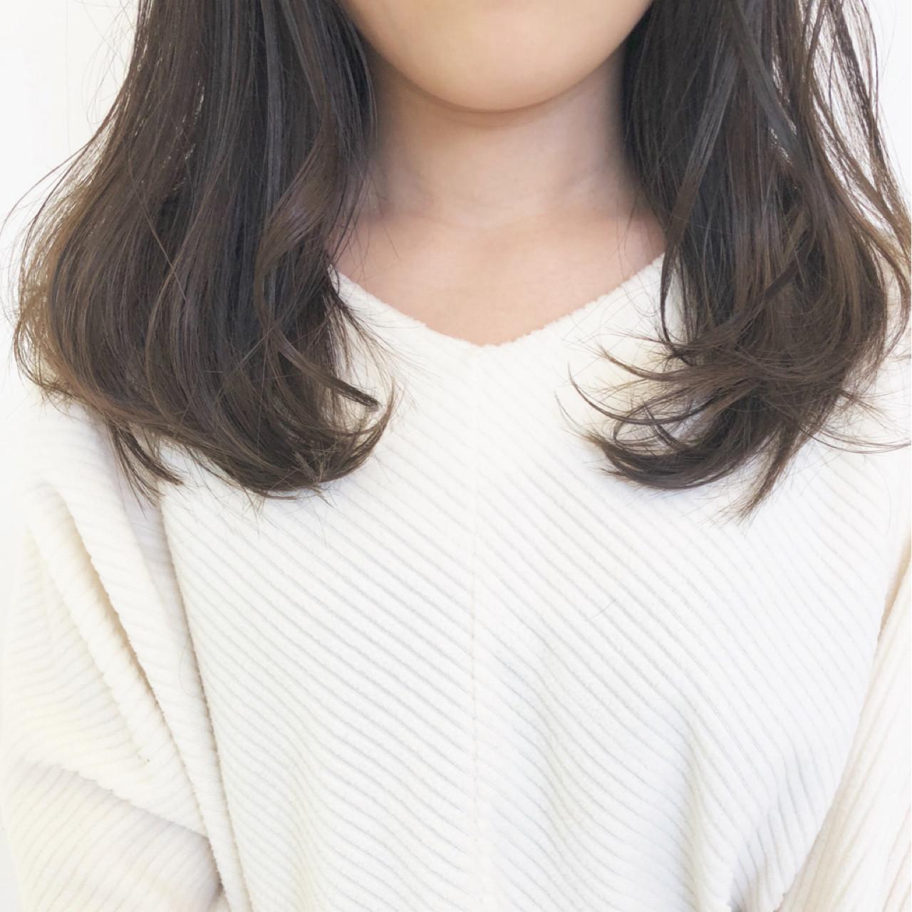 簡単ヘアアレンジ 成人式 ゆるふわ ナチュラル ヘアスタイルや髪型の写真・画像