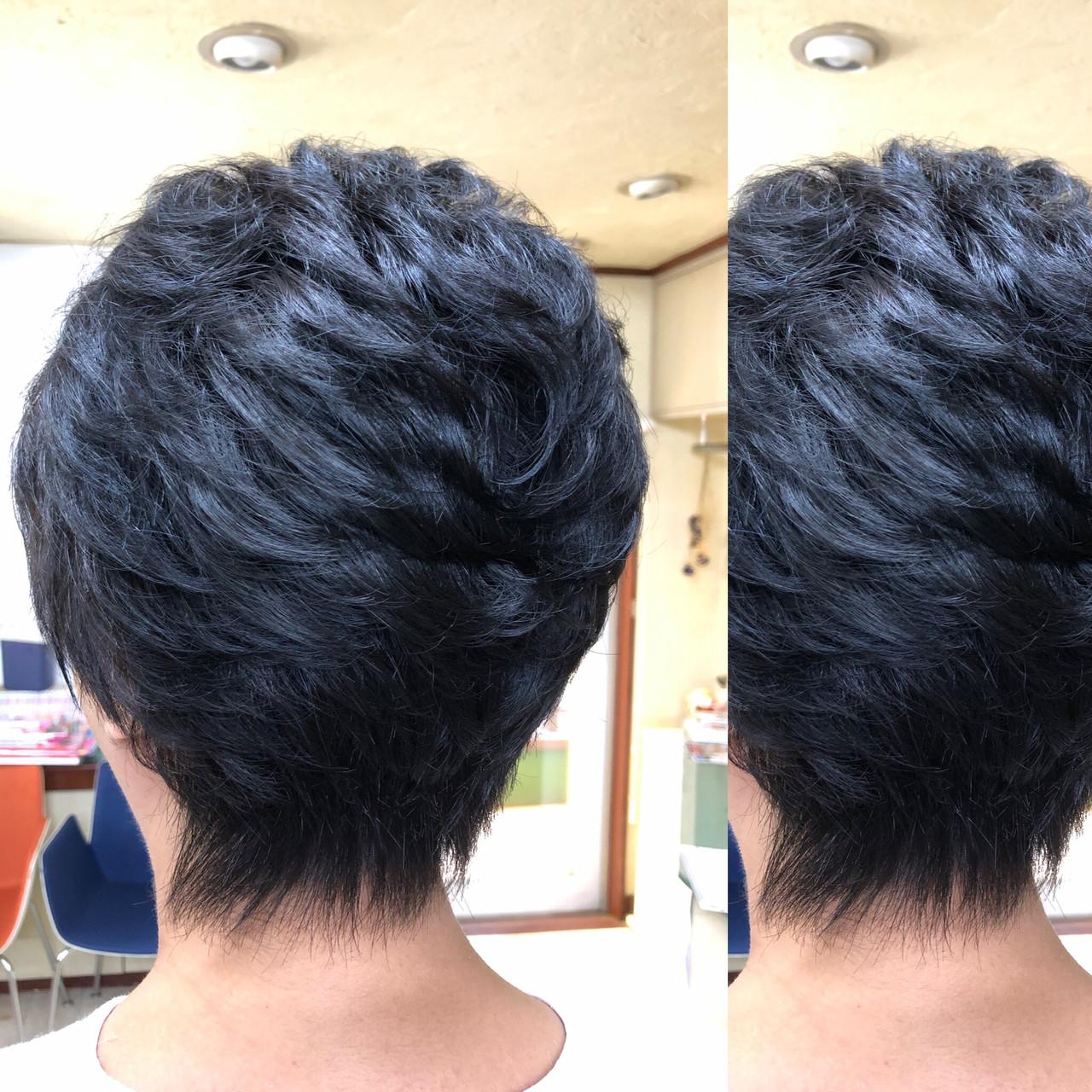メンズショート デート ショート ストリート ヘアスタイルや髪型の写真・画像   TMe hair/tomoe chiba / TMe hair川崎小田