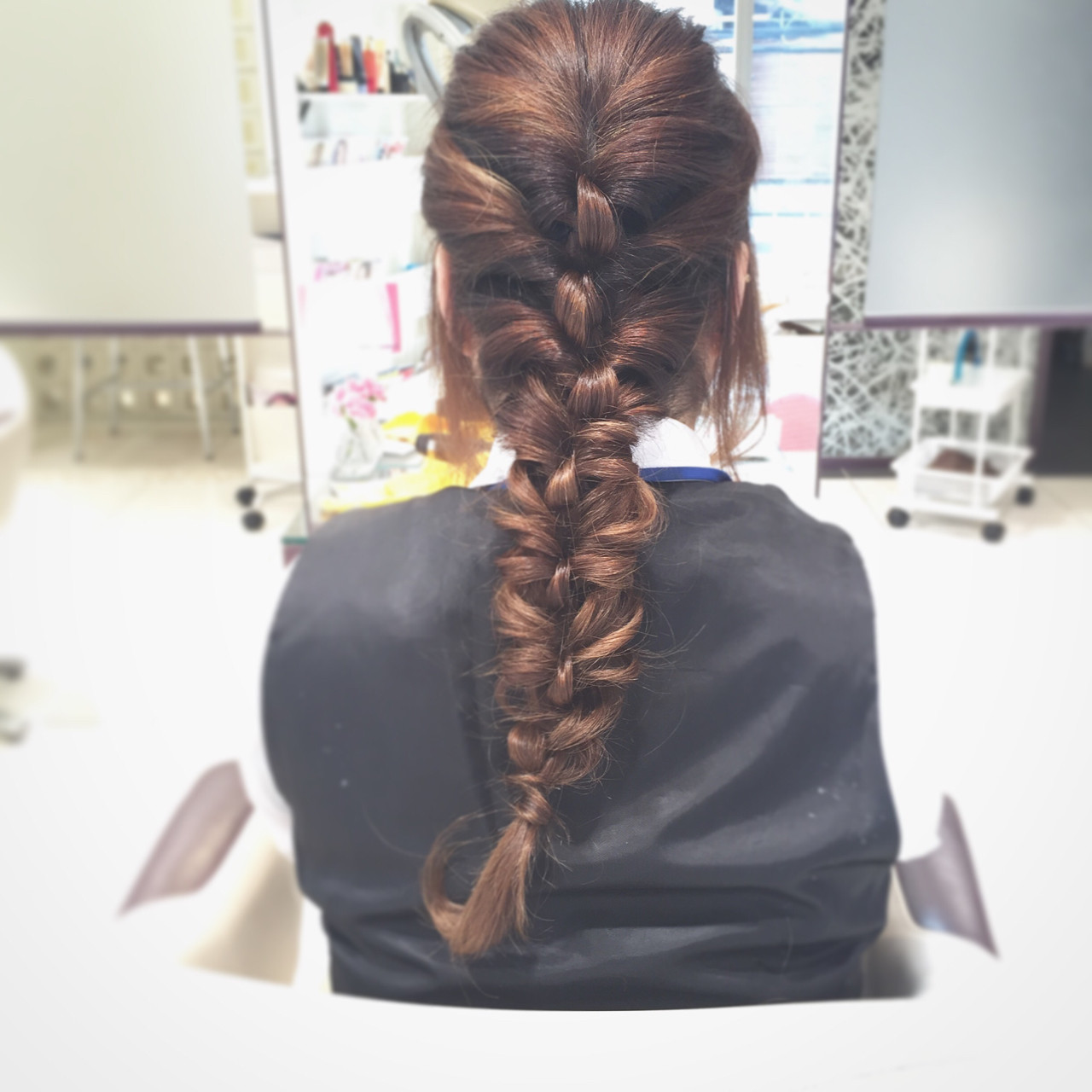 ロング 大人女子 ゆるふわ 外国人風 ヘアスタイルや髪型の写真・画像 | 小池良佳 / ZENKO