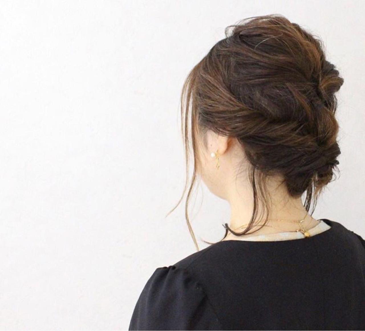 女子会 ナチュラル ヘアアレンジ ゆるふわ ヘアスタイルや髪型の写真・画像 | 伊藤 貴昭 / CACINA  カシナ