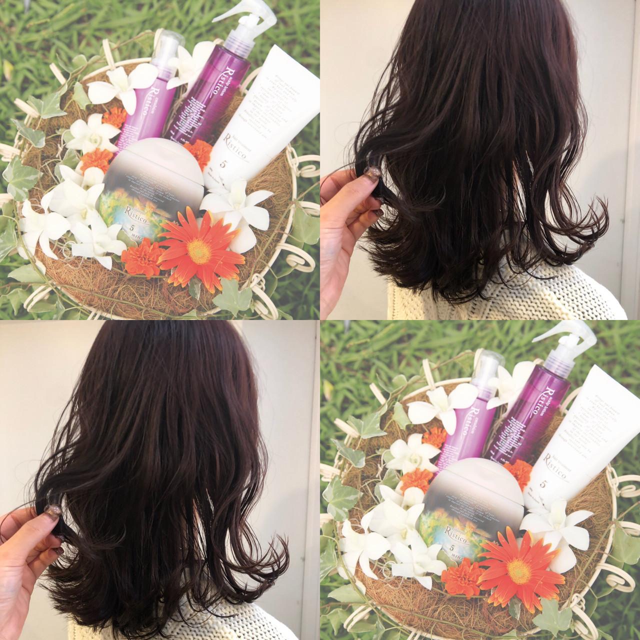 簡単ヘアアレンジ オフィス アンニュイほつれヘア ヘアアレンジ ヘアスタイルや髪型の写真・画像