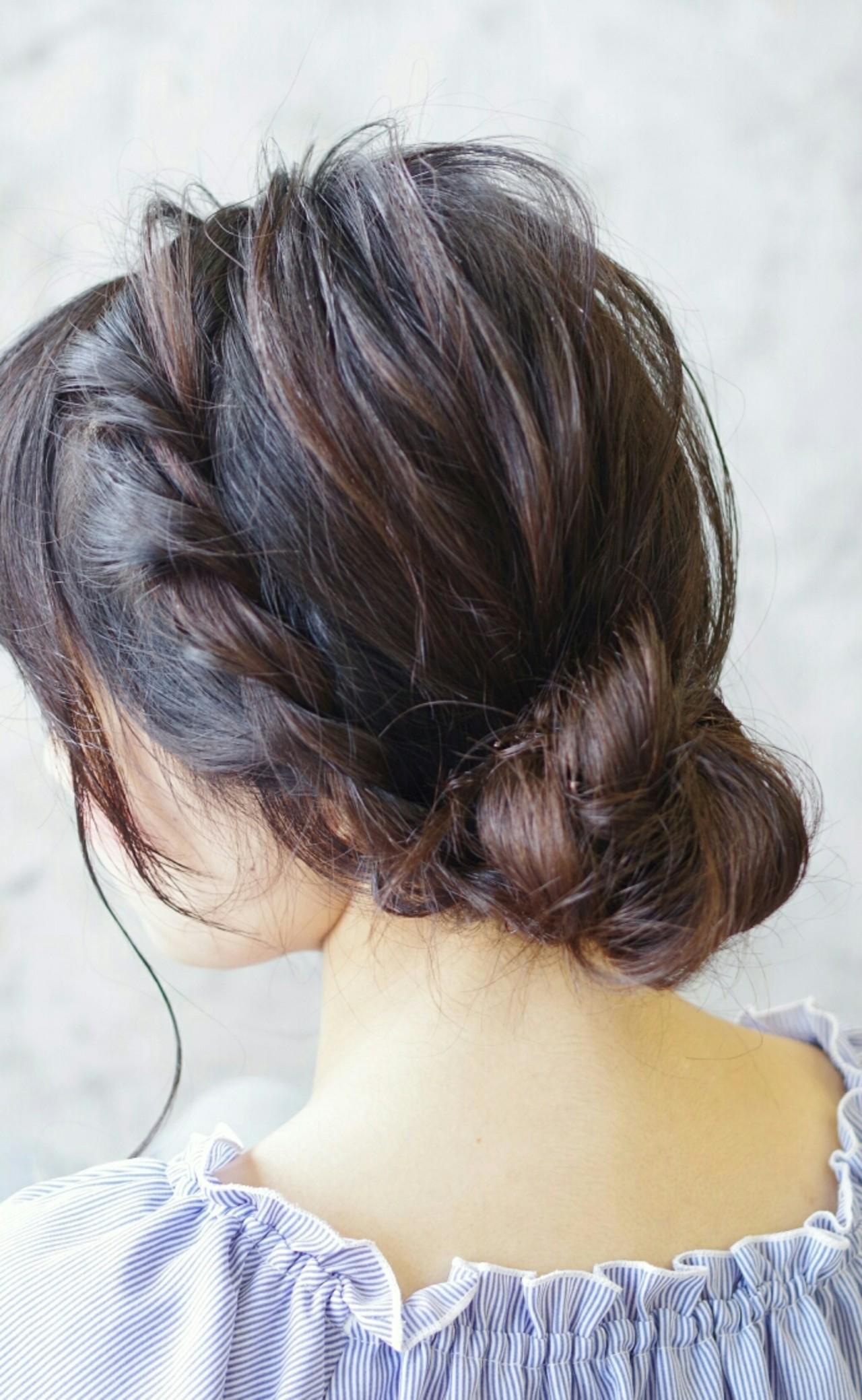 伸ばしかけの前髪もイメチェンも簡単に。明日から変えられる前髪アレンジ 小川 ヒロト
