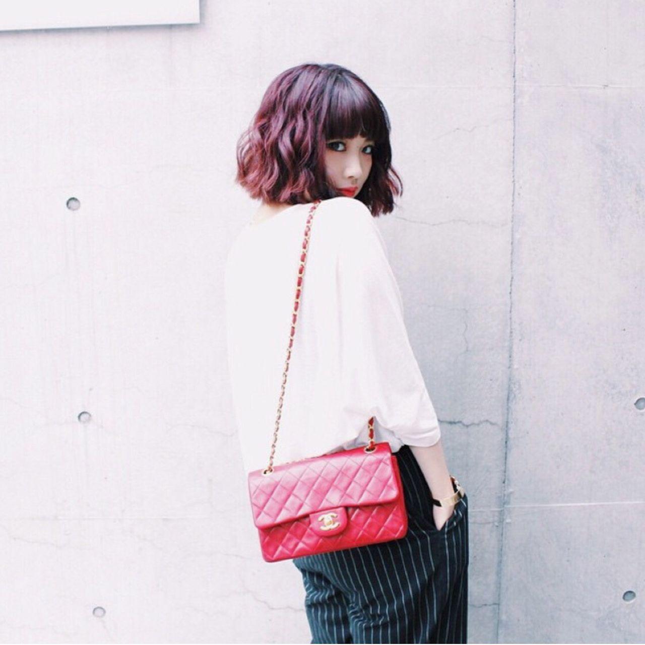 ストリート ボブ ウェットヘア ヘアスタイルや髪型の写真・画像 | Nobu / ALBUM