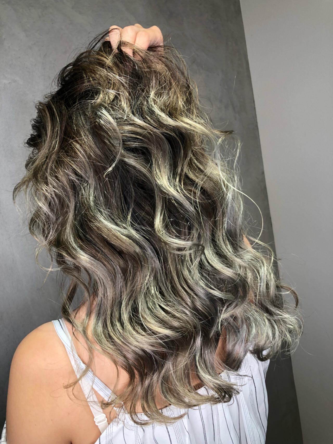 アウトドア デート スポーツ ヘアアレンジ ヘアスタイルや髪型の写真・画像
