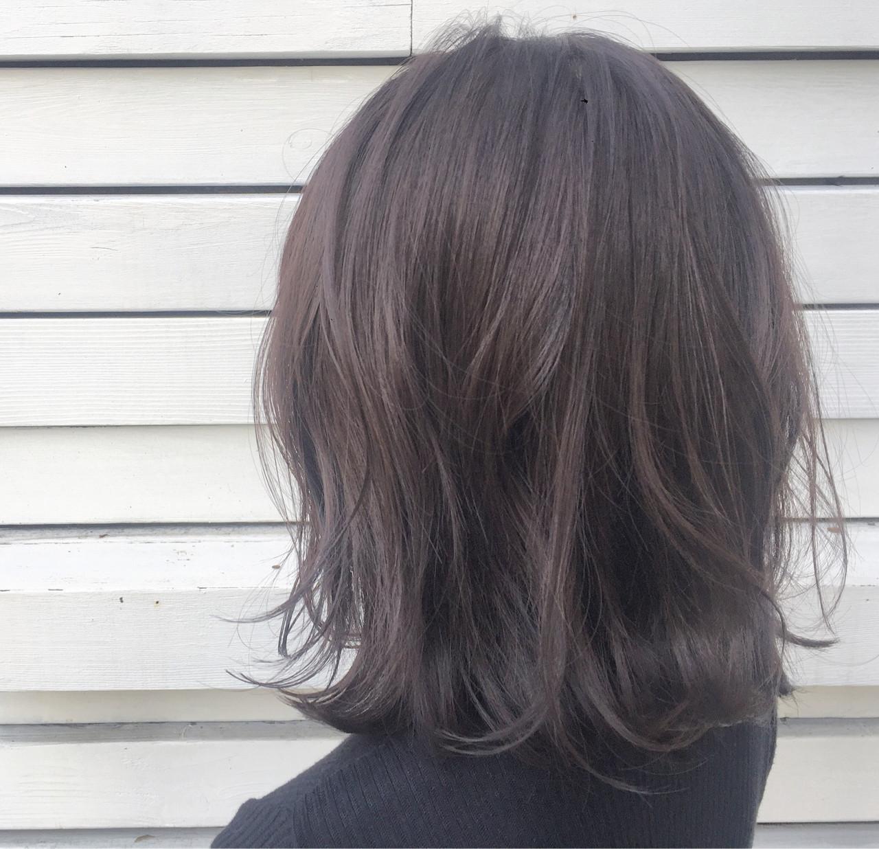 色気 大人かわいい 透明感 ボブ ヘアスタイルや髪型の写真・画像
