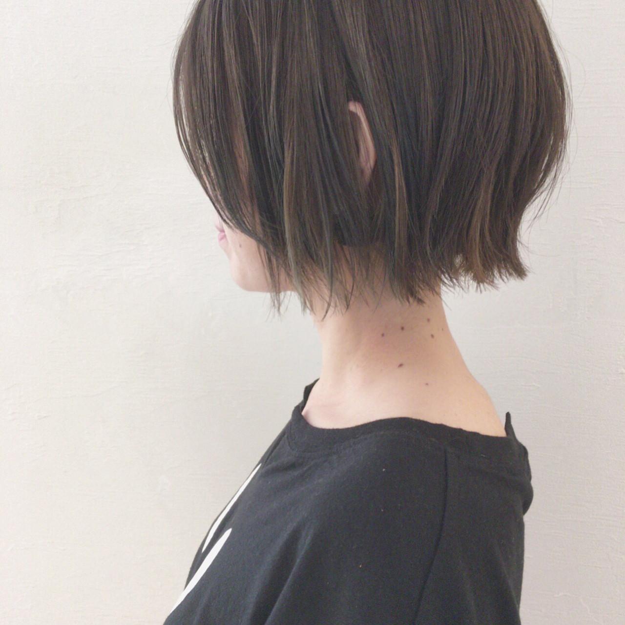 アウトドア デート オフィス リラックス ヘアスタイルや髪型の写真・画像 | 津村正和/大阪心斎橋 / freelance