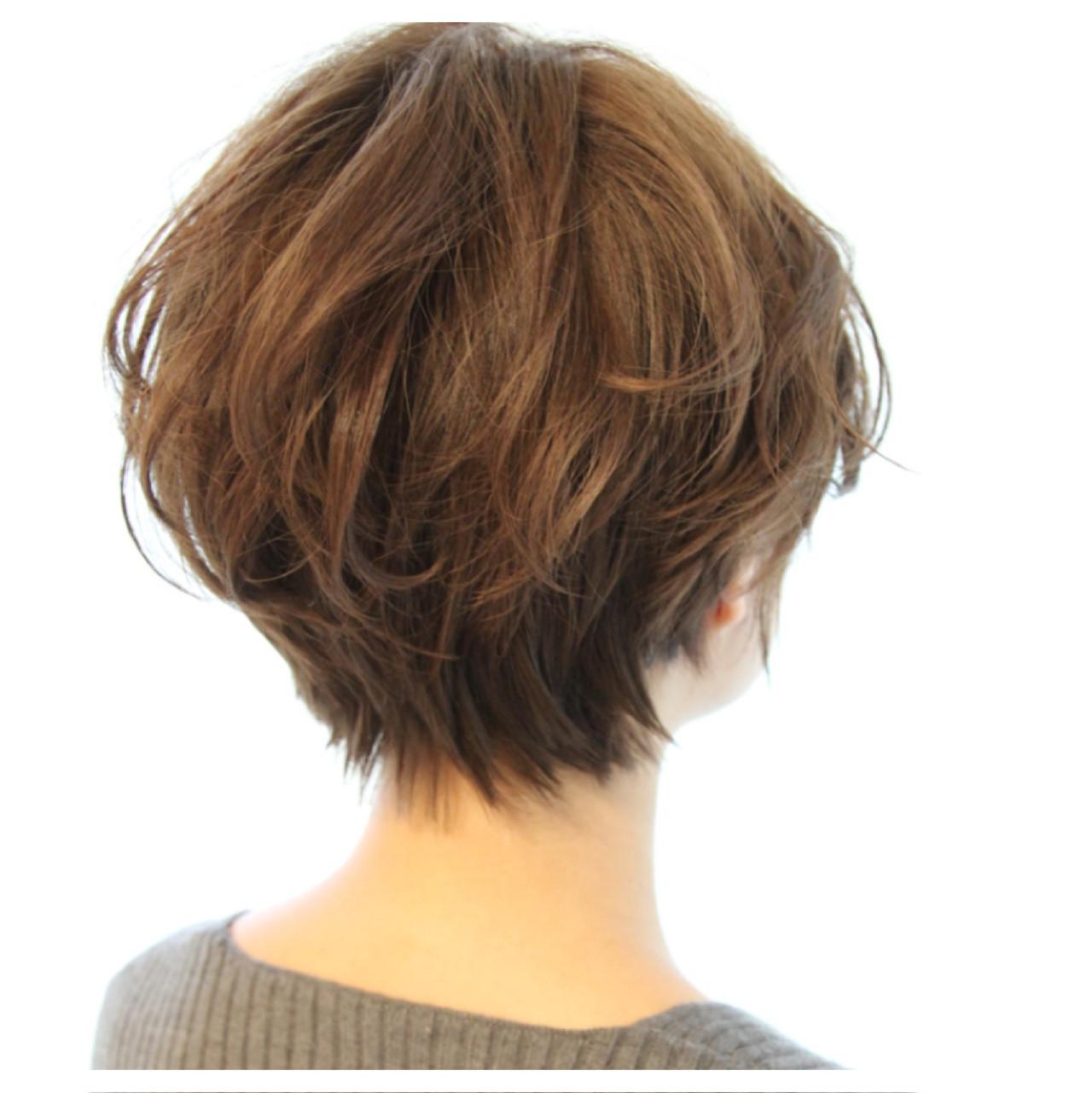 ナチュラル 大人女子 こなれ感 黒髪 ヘアスタイルや髪型の写真・画像 | Masanori Yamasaki / Reuna(レウナ)