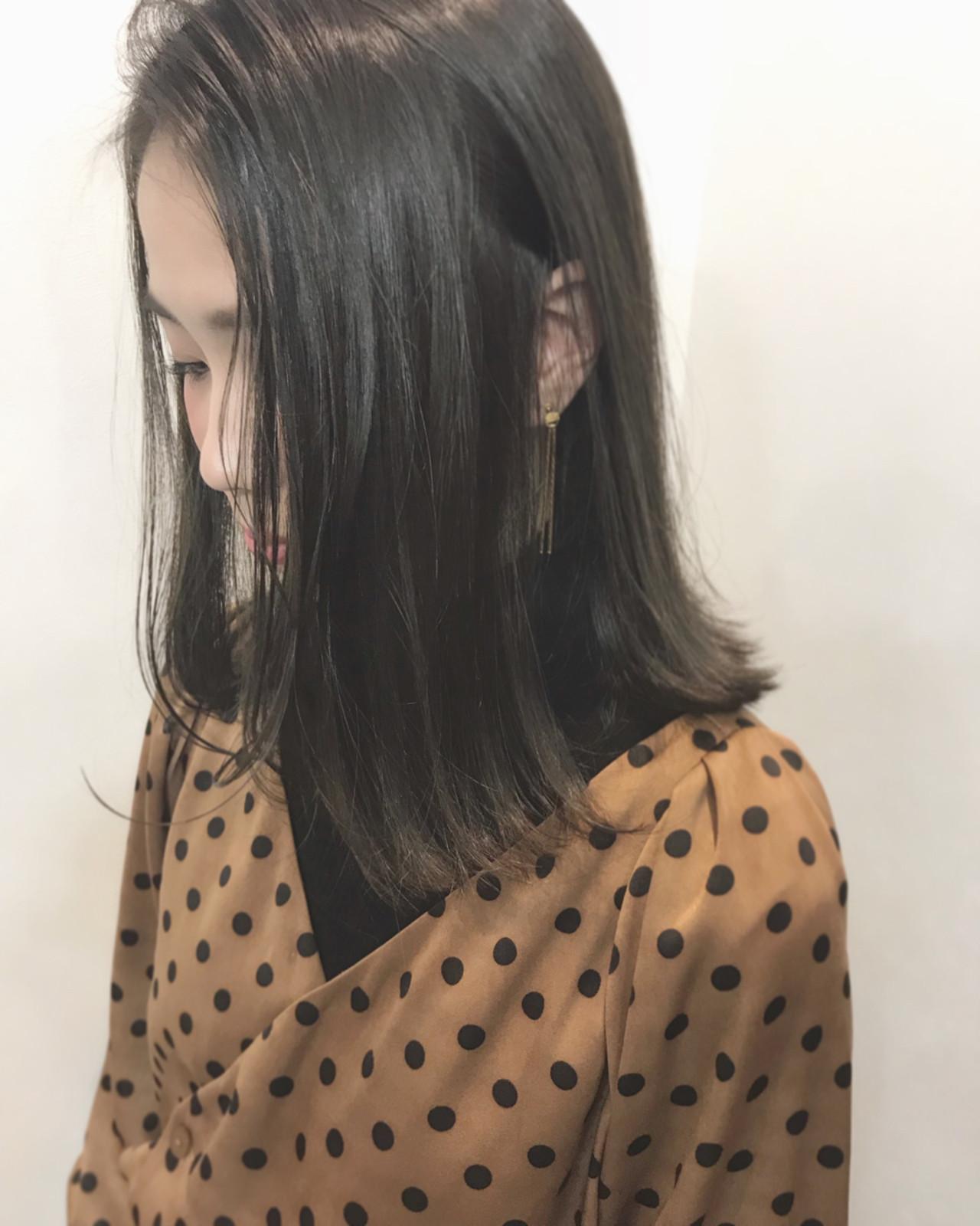 ヘアアレンジ 外ハネ 外国人風 こなれ感 ヘアスタイルや髪型の写真・画像