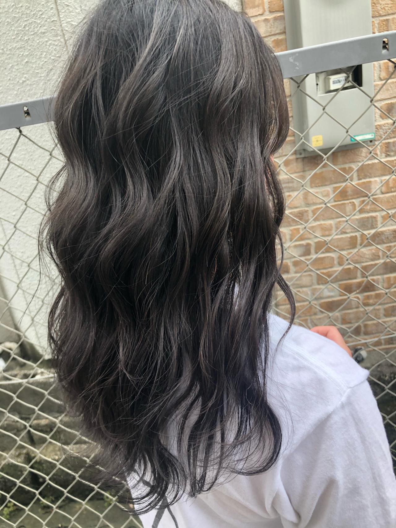デート セミロング ヘアアレンジ オフィス ヘアスタイルや髪型の写真・画像 | 筒井 隆由 / Hair salon mode