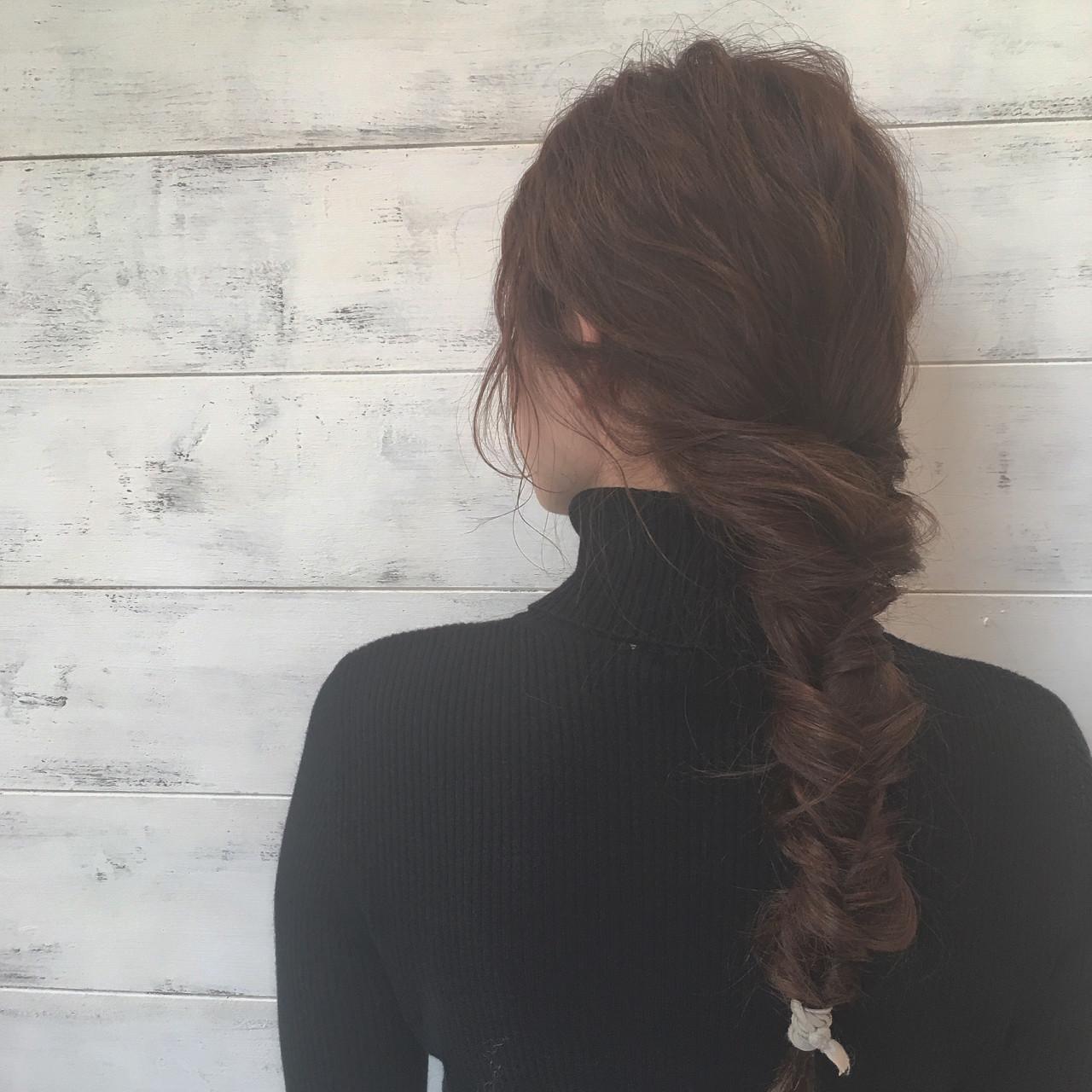 ゆるふわ 外国人風 ショート アッシュ ヘアスタイルや髪型の写真・画像