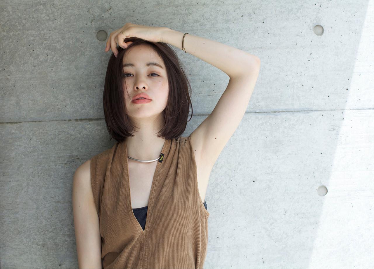 大人かわいい ゆるふわ ナチュラル 外国人風カラー ヘアスタイルや髪型の写真・画像 | 佐脇 正徳 / LOAVE AOYAMA(ローヴ アオヤマ)