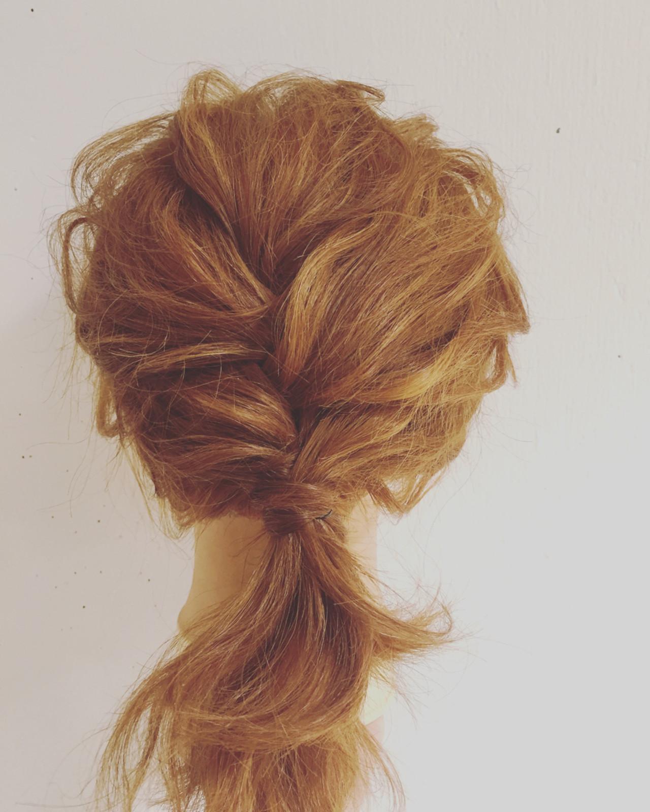ゆるふわ ミディアム 大人かわいい ナチュラル ヘアスタイルや髪型の写真・画像 | Mayumi Masumitsu / Arrange