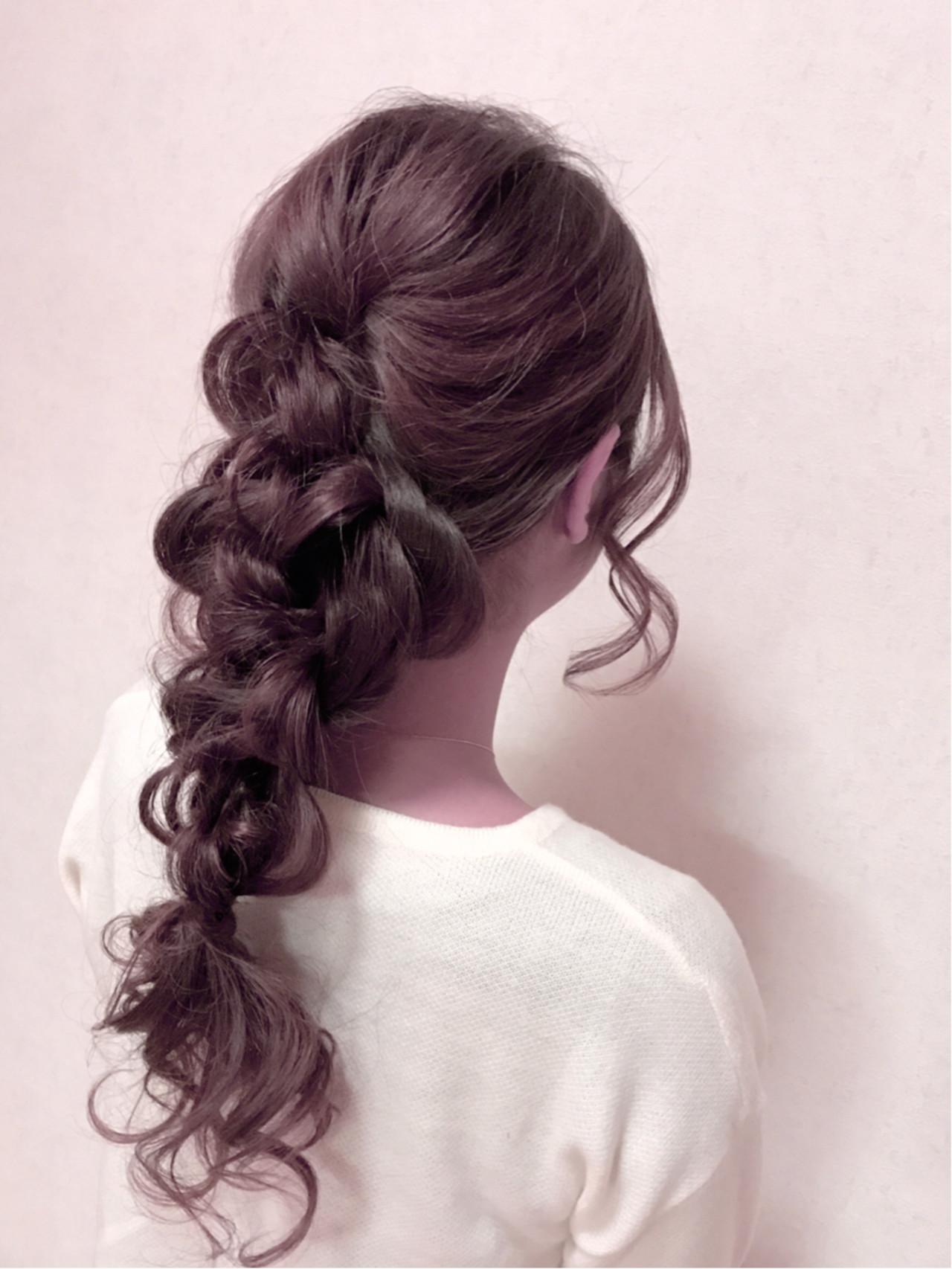 大人女子 ショート ゆるふわ 大人かわいい ヘアスタイルや髪型の写真・画像 | Moriyama Mami / 福岡天神ヘアセット・着付け専門店【Three-keys】