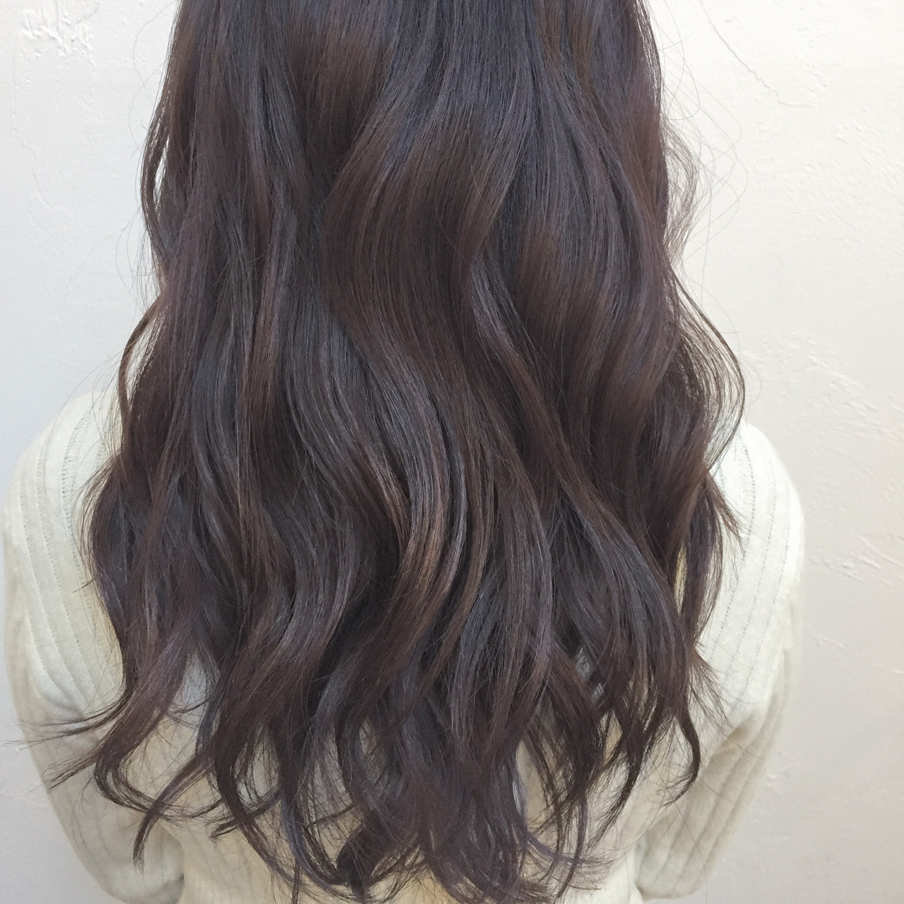 ハイライト ナチュラル 大人かわいい 暗髪 ヘアスタイルや髪型の写真・画像   坂本圭太朗 / bado