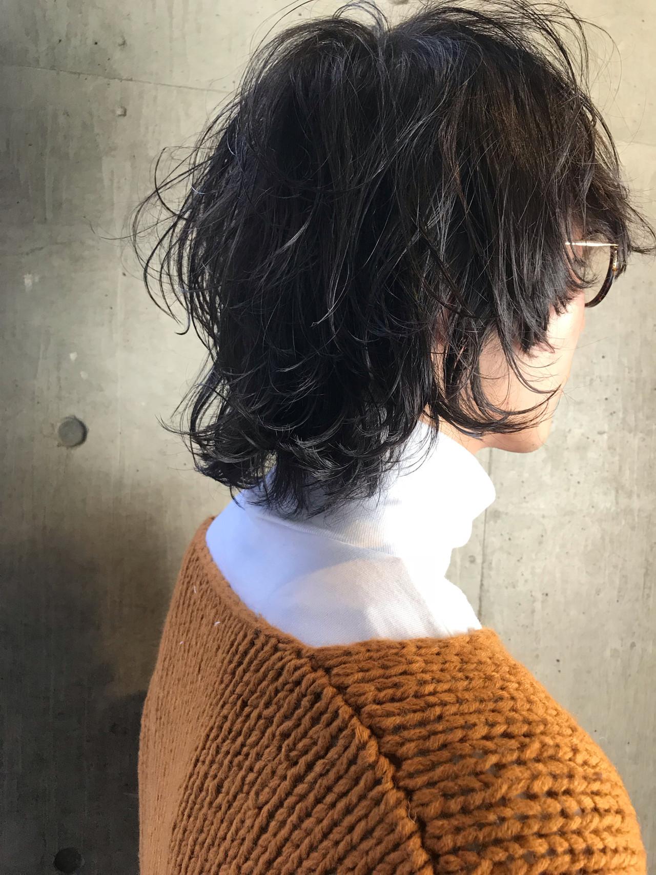 パーマ アンニュイほつれヘア スポーツ 簡単ヘアアレンジ ヘアスタイルや髪型の写真・画像 | bibito crew / bibito