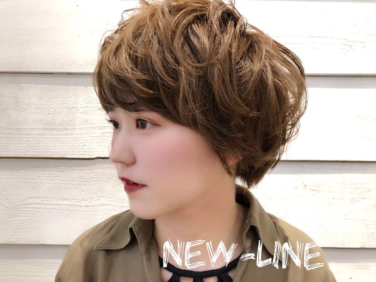 ベージュ 大人かわいい 外国人風 ヘアアレンジ ヘアスタイルや髪型の写真・画像