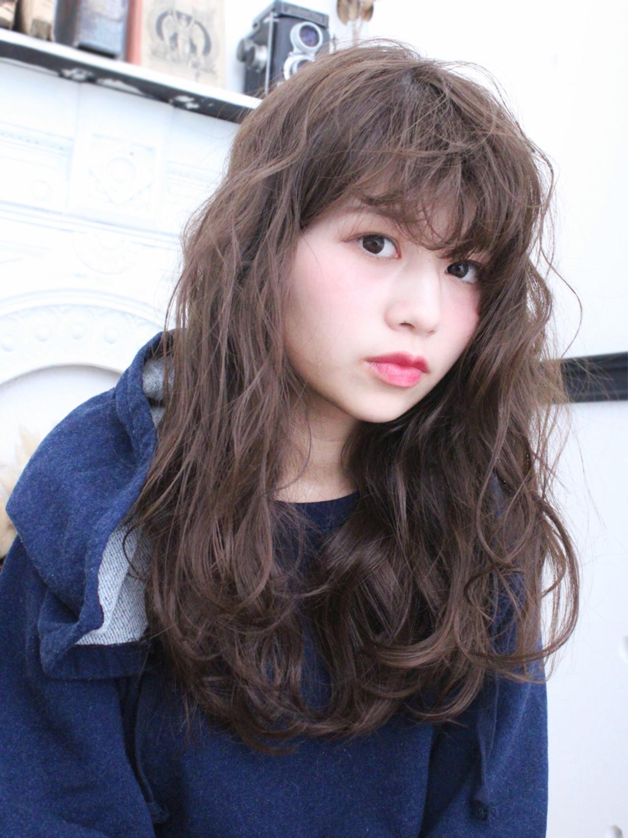 髪色でイメチェンするなら今!2016冬の人気ヘアカラーを総おさらい  上田智久 LaRica