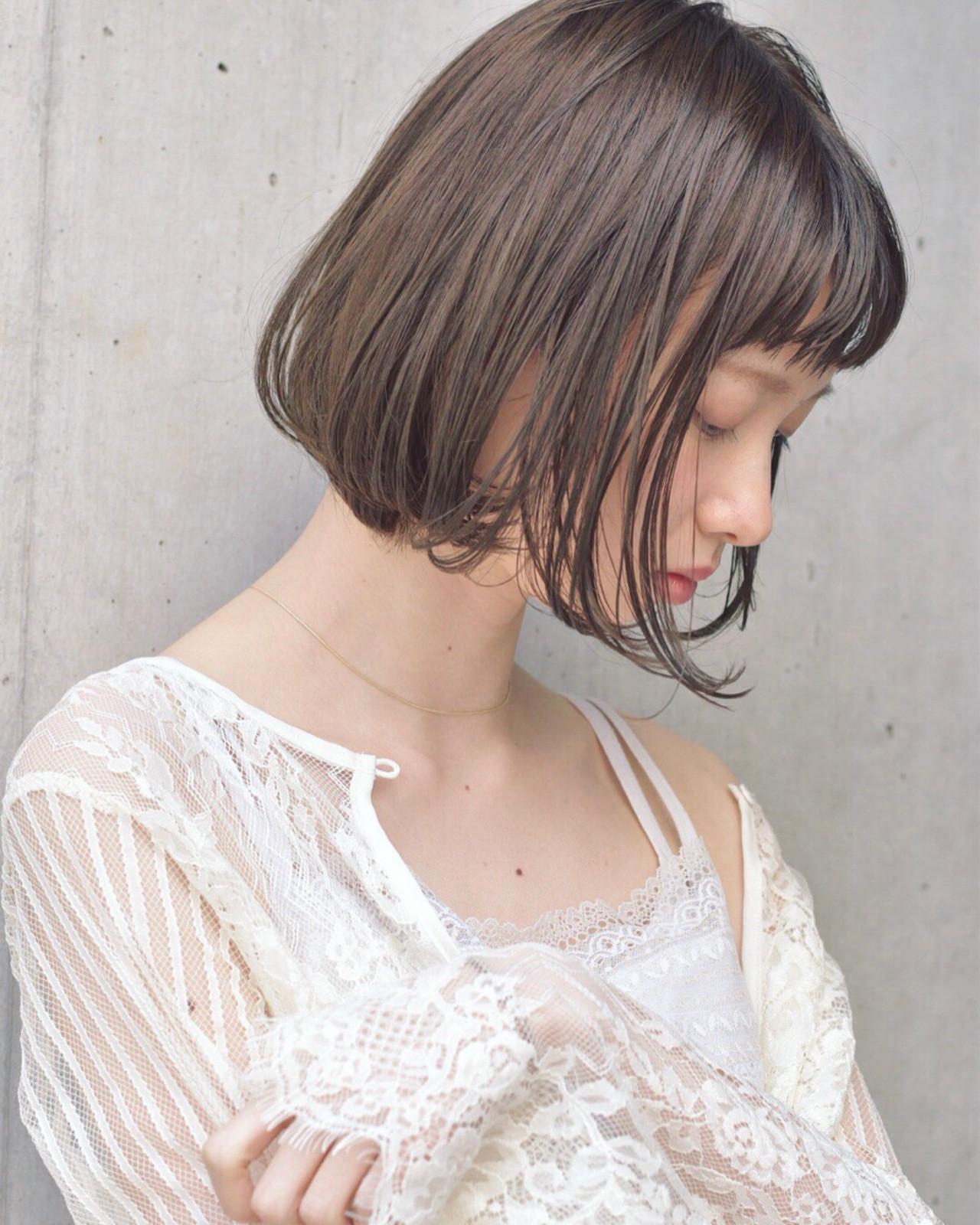 モテ髪 こなれ感 愛され フェミニン ヘアスタイルや髪型の写真・画像