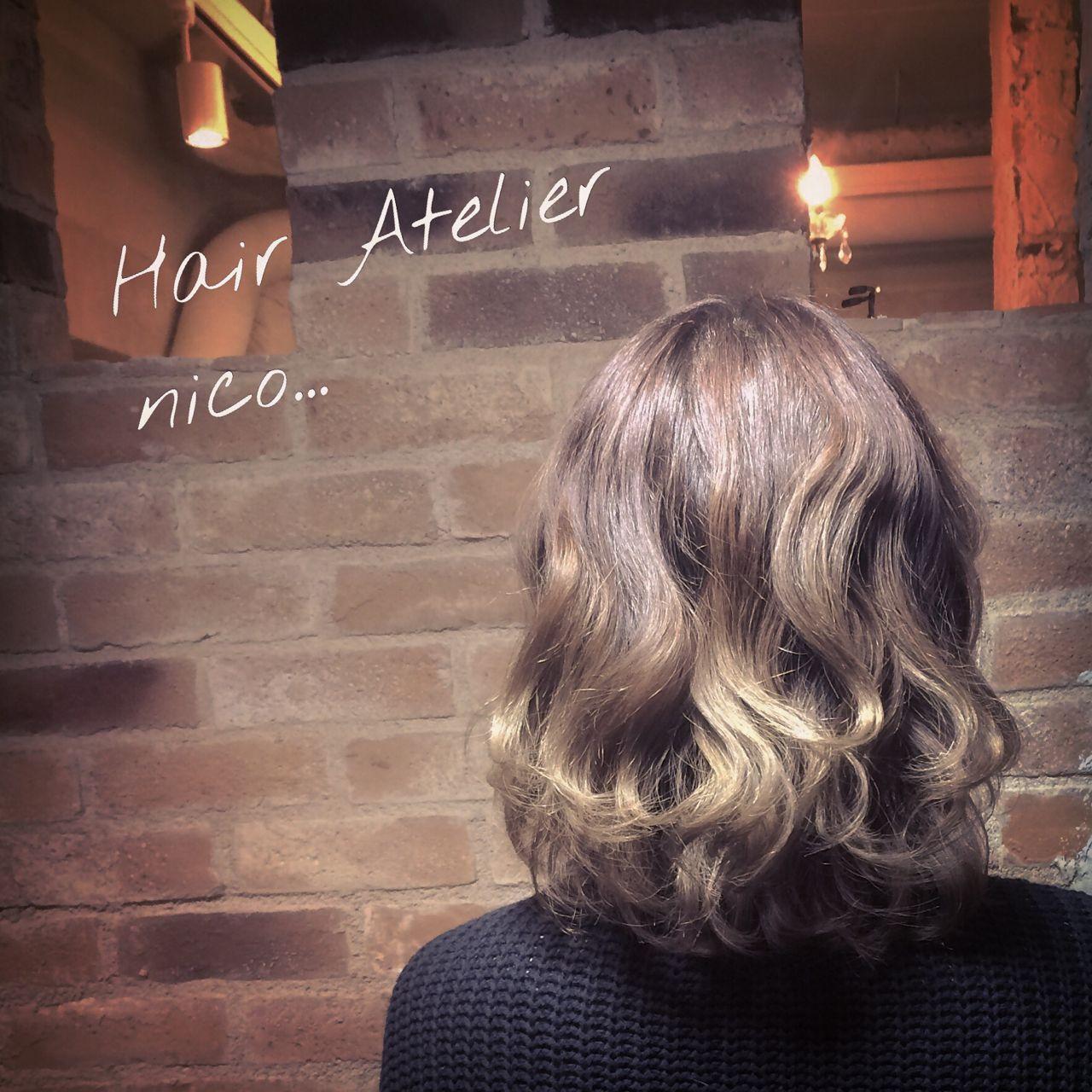 ロング ストリート パンク 春 ヘアスタイルや髪型の写真・画像