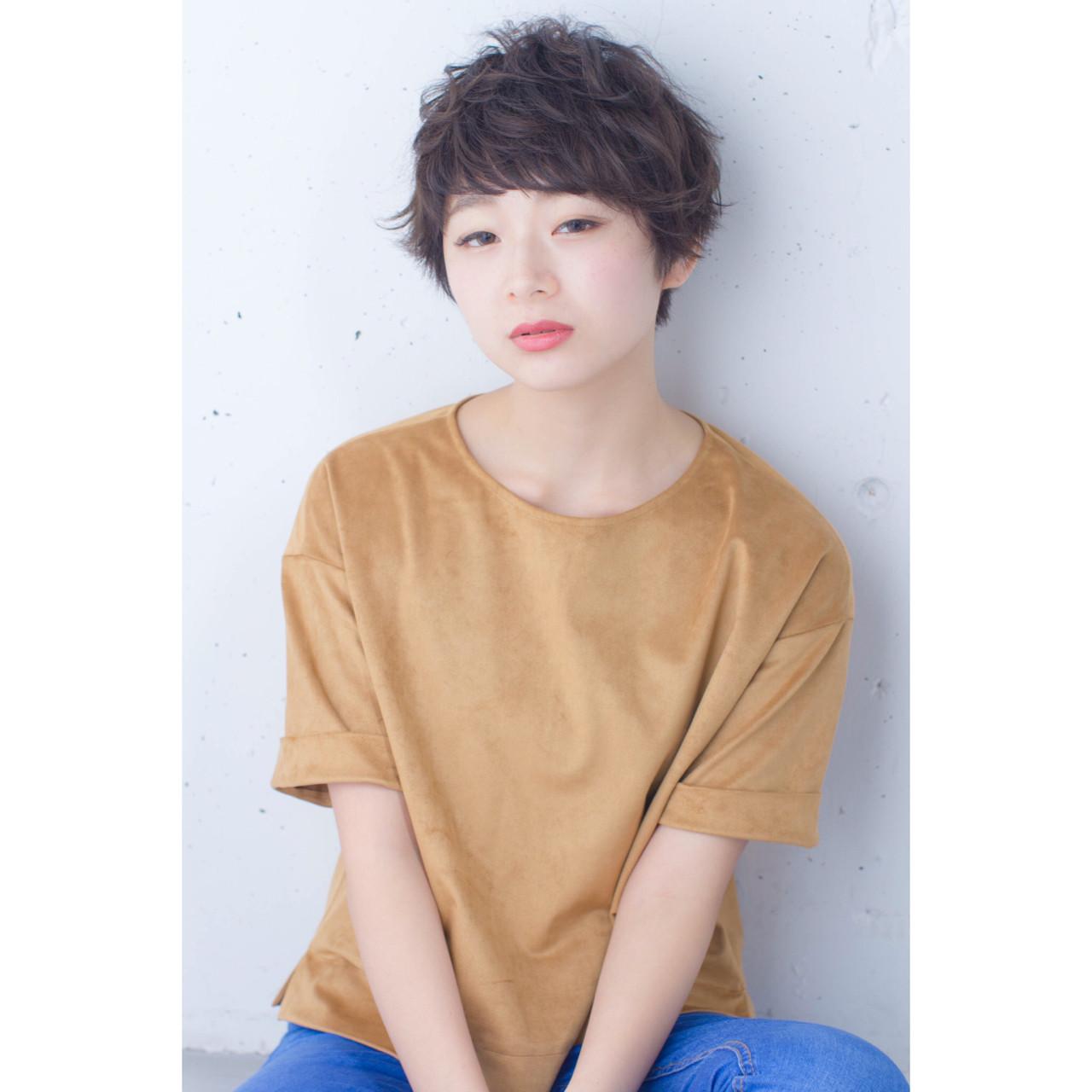 外国人風 ストリート グラデーションカラー 暗髪 ヘアスタイルや髪型の写真・画像 | 長谷川 聖太 / sowi hair design  (ソーイ)