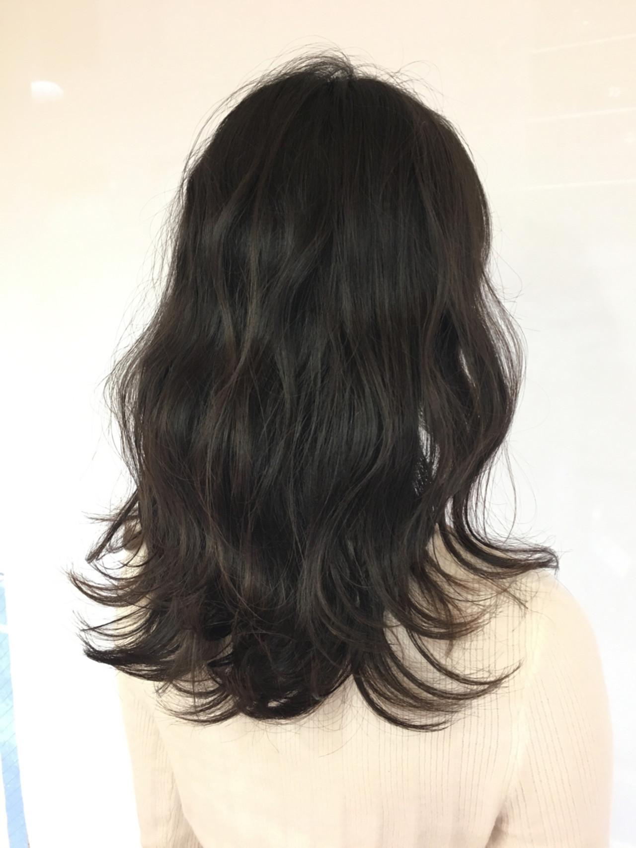 かっこいい 愛され かわいい モテ髪 ヘアスタイルや髪型の写真・画像