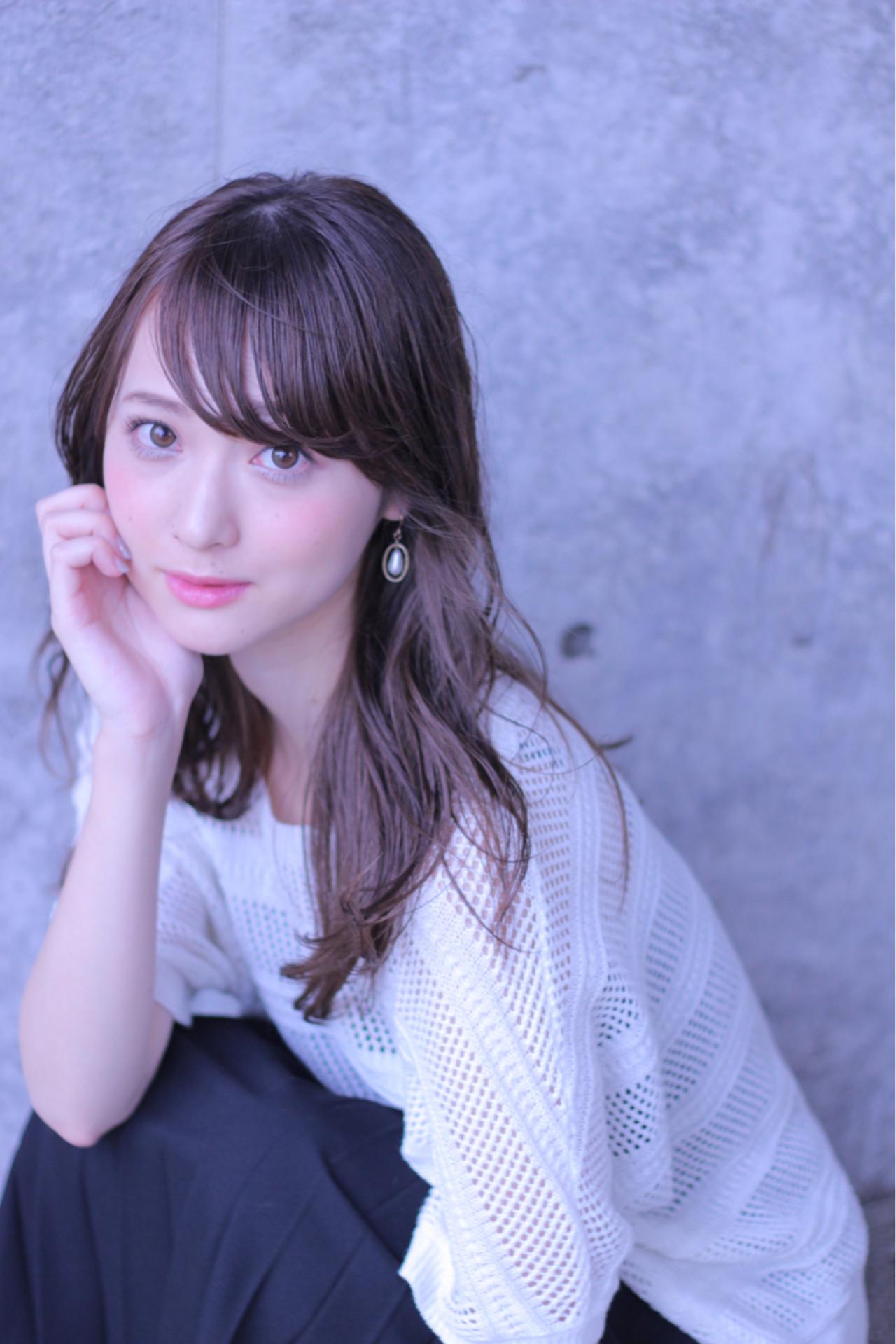 髪色でイメチェンするなら今!2016冬の人気ヘアカラーを総おさらい  Wataru Maeda