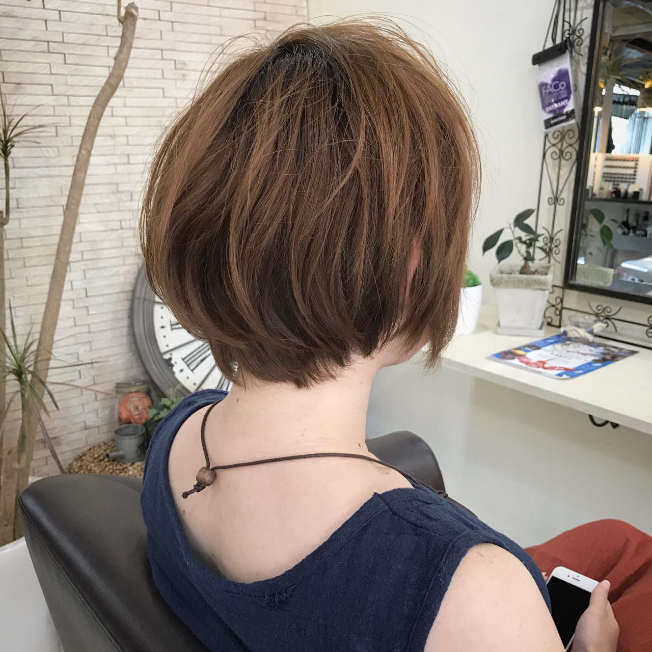 デート オフィス 大人かわいい ナチュラル ヘアスタイルや髪型の写真・画像 | YUSUKE NAKAMURA / TORICO HEART (トリコハート)