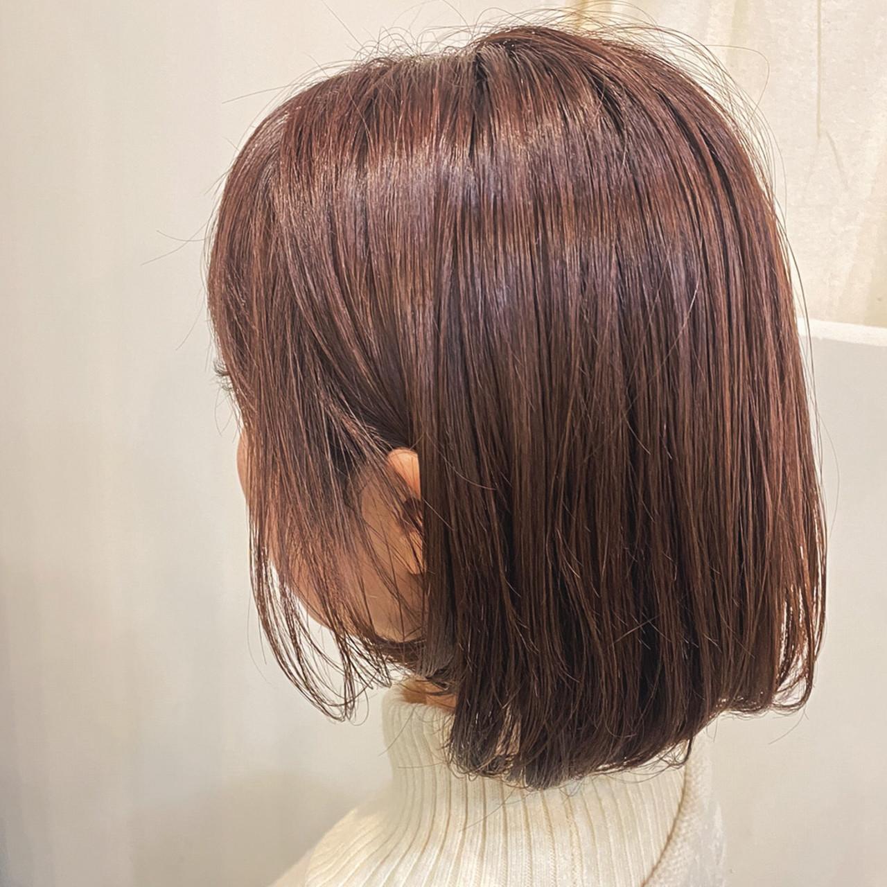 大人可愛い 大人かわいい ピンクアッシュ フェミニン ヘアスタイルや髪型の写真・画像 | bassy【nv7 nakameguro】 / nv7 nakameguro
