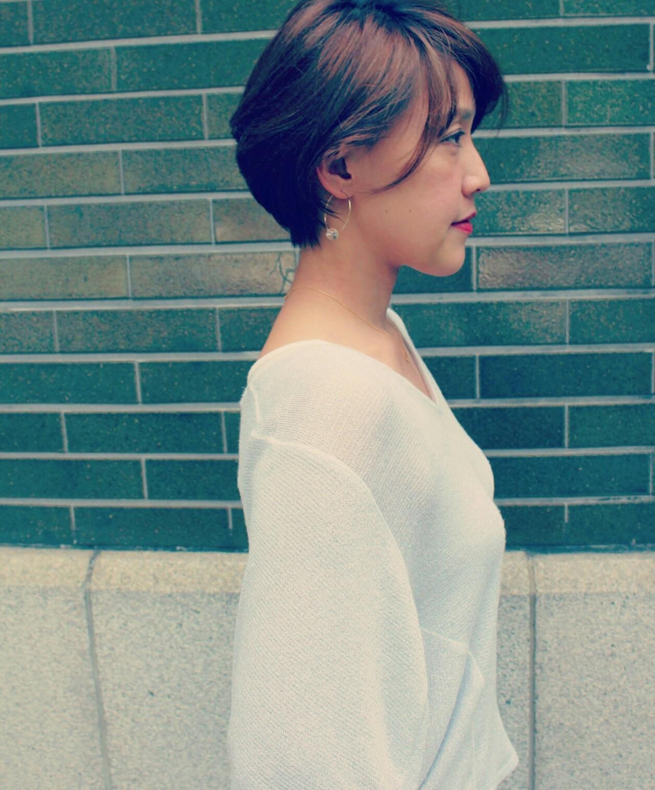 抜け感 前髪あり ナチュラル こなれ感 ヘアスタイルや髪型の写真・画像 | Seiichirou Ueda / atelier luretta. Ink blue hair color
