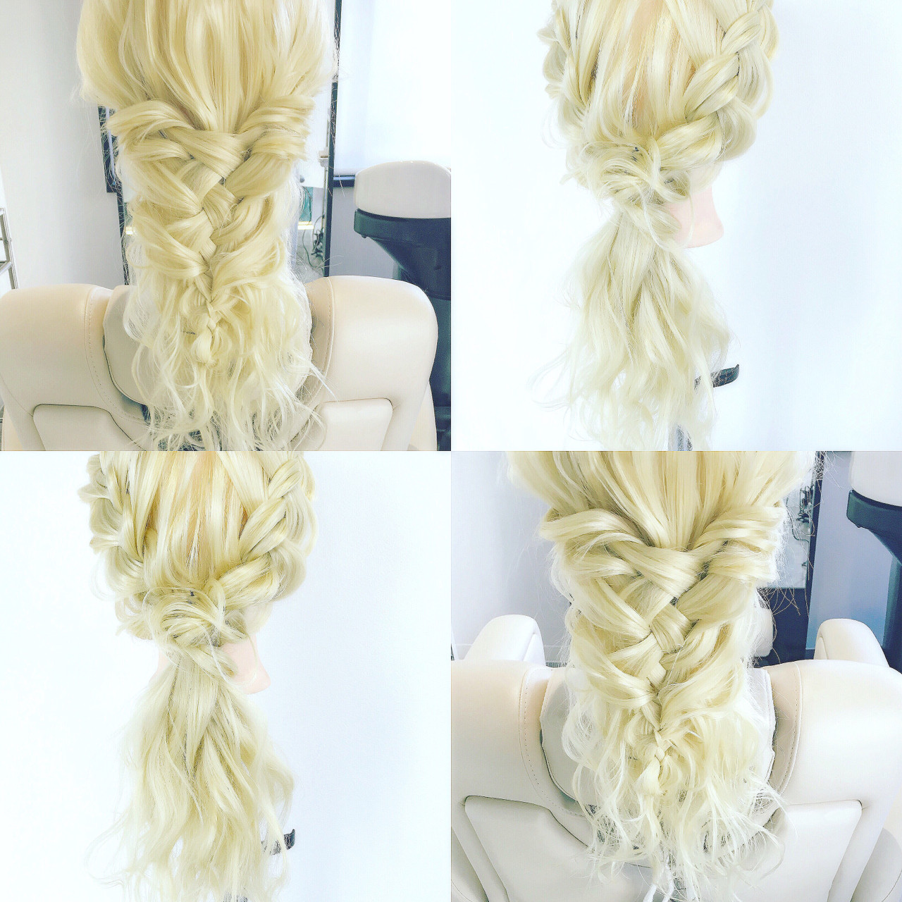 結婚式 まとめ髪 ロング 大人女子 ヘアスタイルや髪型の写真・画像