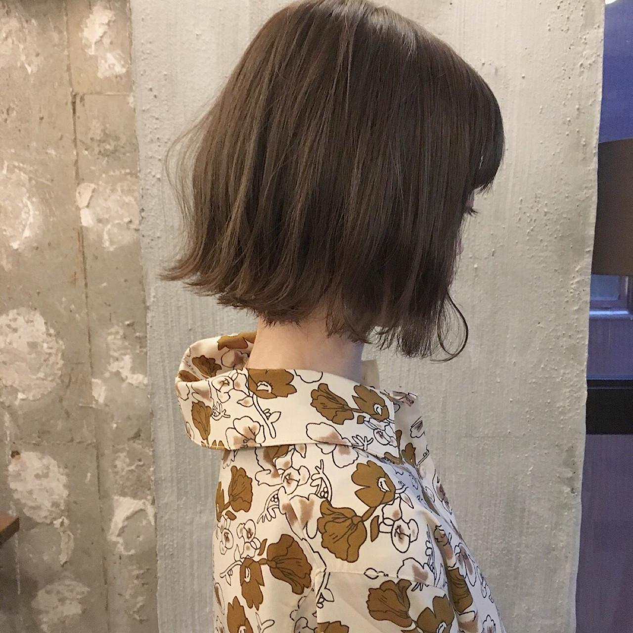 オフィス 愛され ヘアアレンジ ナチュラル ヘアスタイルや髪型の写真・画像