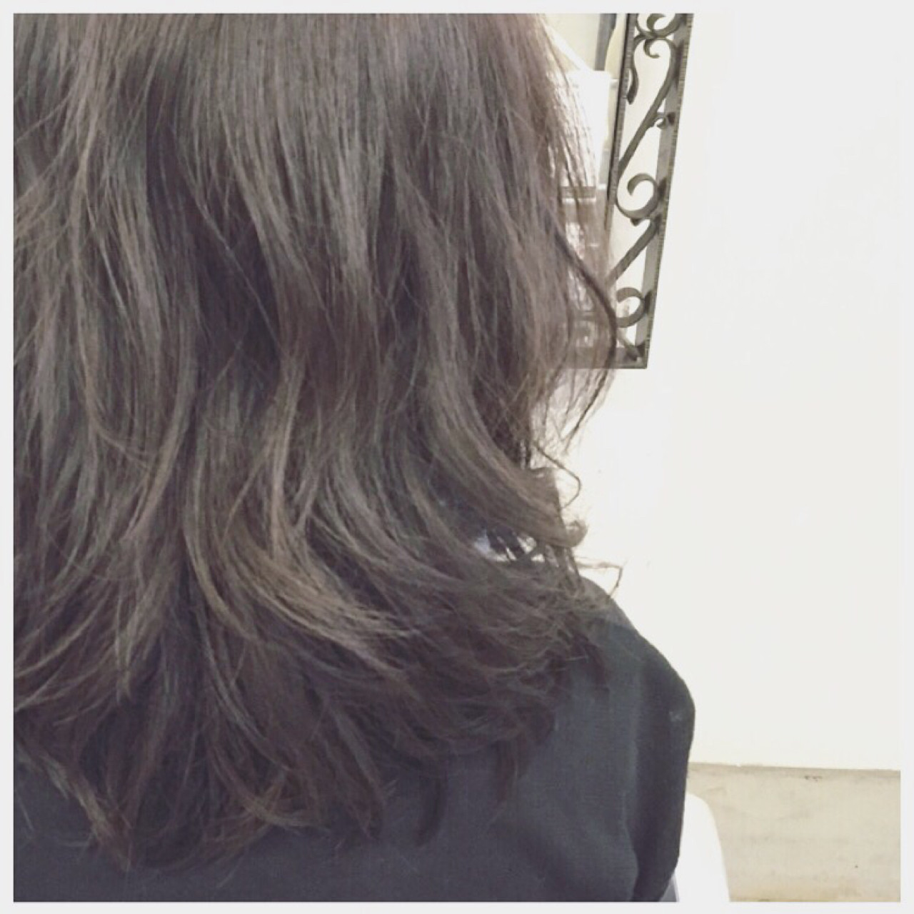 ゆるふわ フェミニン パーマ 大人かわいい ヘアスタイルや髪型の写真・画像 | NAKAMU / Hair Cure TRUNK