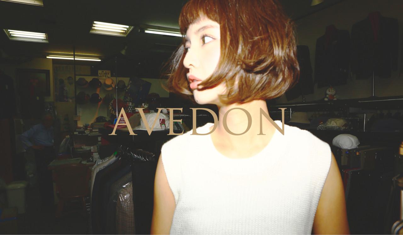 大人かわいい グラデーションカラー 外国人風 ボブ ヘアスタイルや髪型の写真・画像