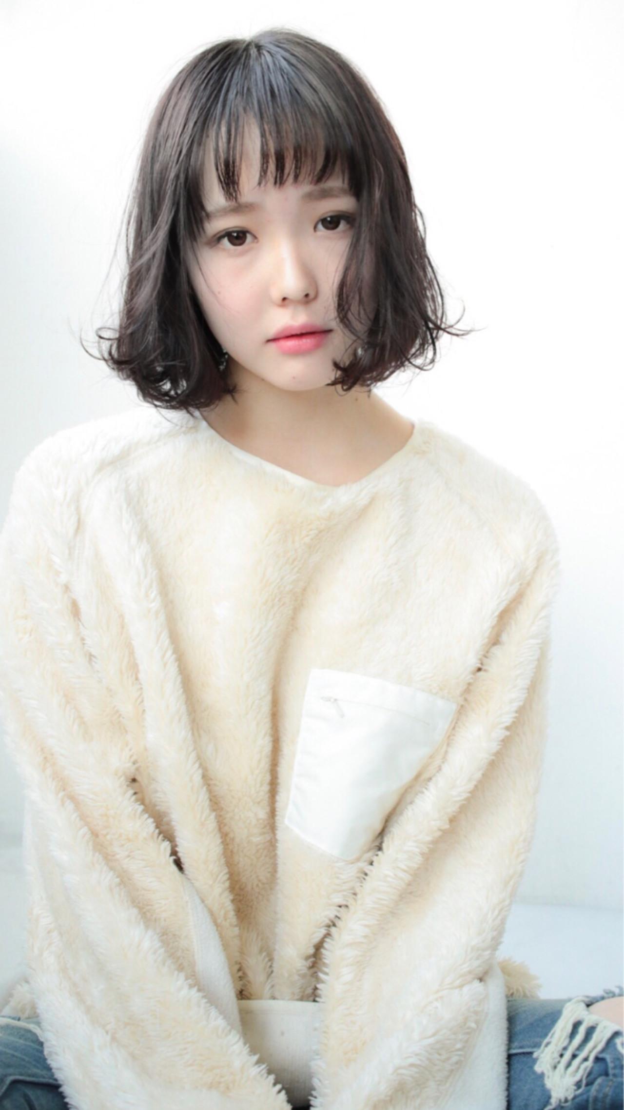 スポーツ 外ハネ デート こなれ感 ヘアスタイルや髪型の写真・画像   SHIGERU/BABY上野 / BABY